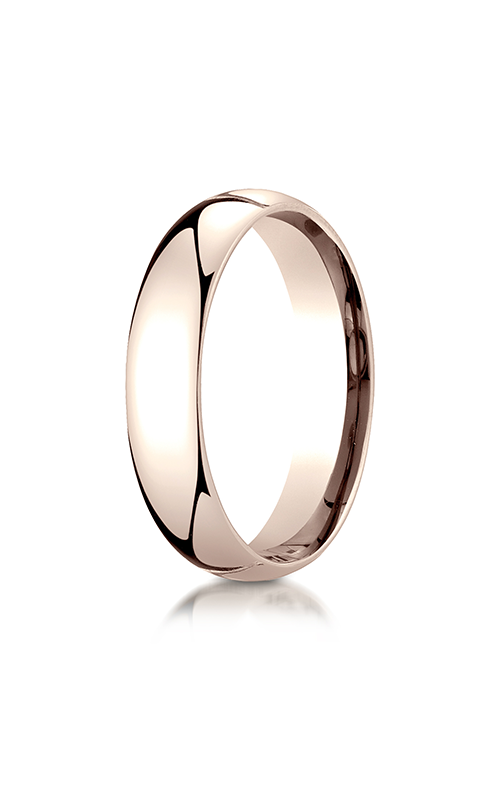 Benchmark Standard Comfort-Fit Wedding band LCF15014KR product image