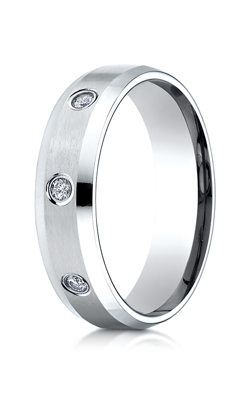 Benchmark Diamond Wedding band CF526132HF14KW product image