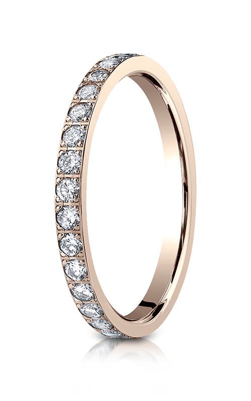 Benchmark Diamond Wedding band 522721HF14KR product image