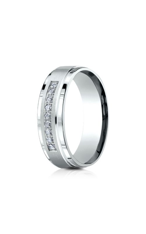 Benchmark Diamond Wedding band CF6738018KW product image