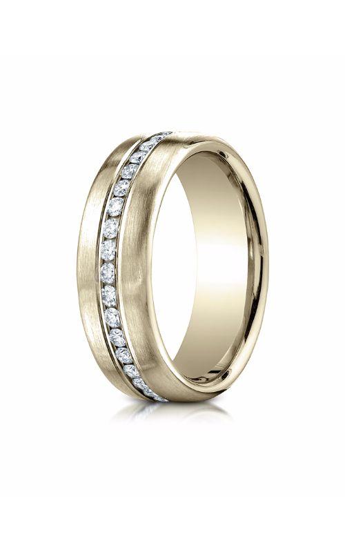 Benchmark Diamond Wedding band CF71757318KY product image