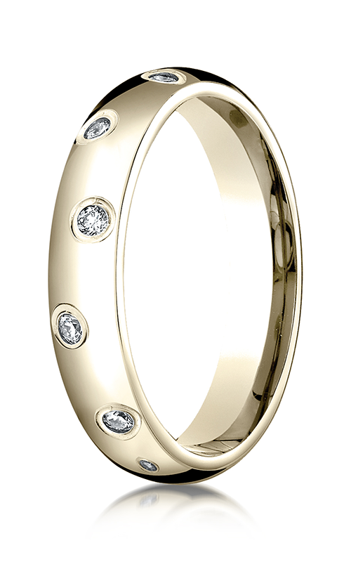 Benchmark Diamond Wedding band CF51413118KY product image