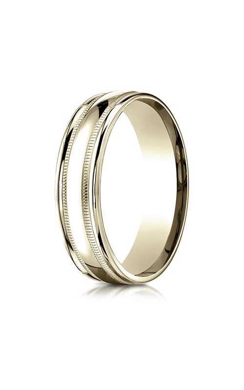 Benchmark Design Wedding band RECF760110KY product image