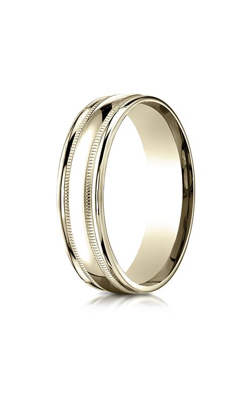 Benchmark Design Wedding band RECF760110KY product image