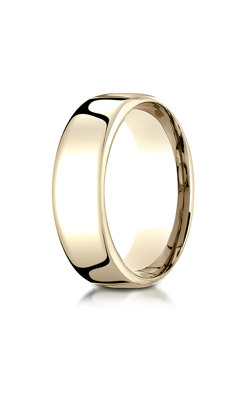 Benchmark European Comfort-Fit Wedding band EUCF17510KY product image