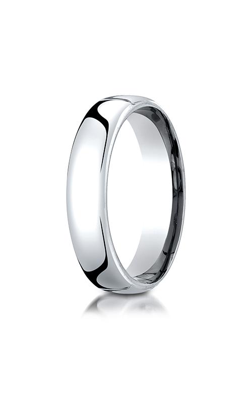 Benchmark European Comfort-Fit Wedding band EUCF15518KW product image