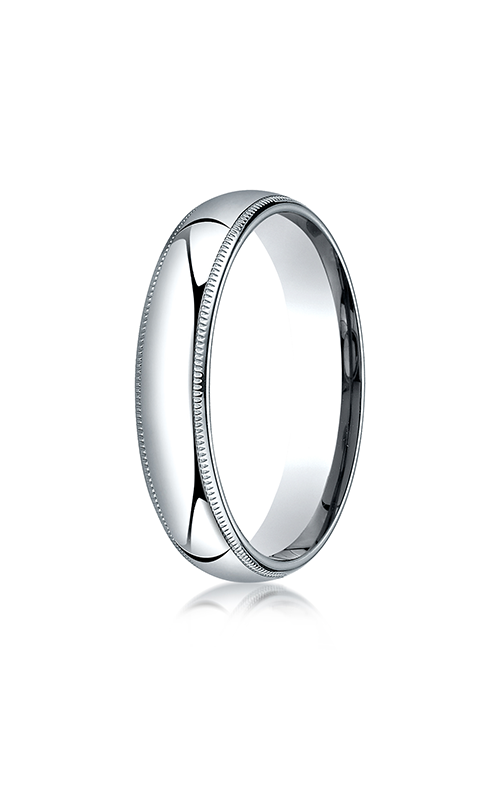 Benchmark Standard Comfort-Fit Wedding band LCF350PT product image