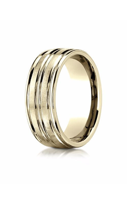 Benchmark Cobalt Wedding band RECF5818010KY product image