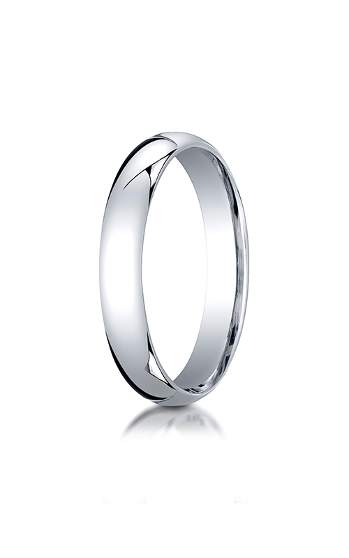Benchmark Standard Comfort-Fit Wedding band LCF14018KW product image