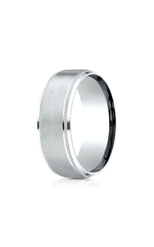Benchmark Design Wedding band CF68321PT product image