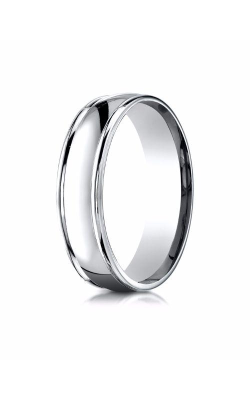 Benchmark Design Wedding band RECF76200PT product image