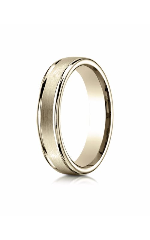 Benchmark Design Wedding band RECF7402S14KY product image