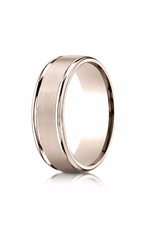 Benchmark Design Wedding band RECF7702S14KR product image
