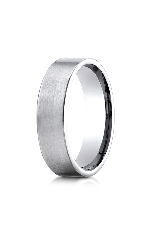 Benchmark Design Wedding band CF66420PT product image