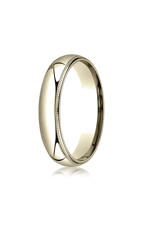 Benchmark Classic Standard Comfort-Fit Wedding Band LCF35014KY product image