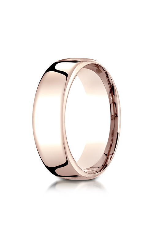Benchmark Classic European Comfort-Fit Wedding Band EUCF17514KR product image