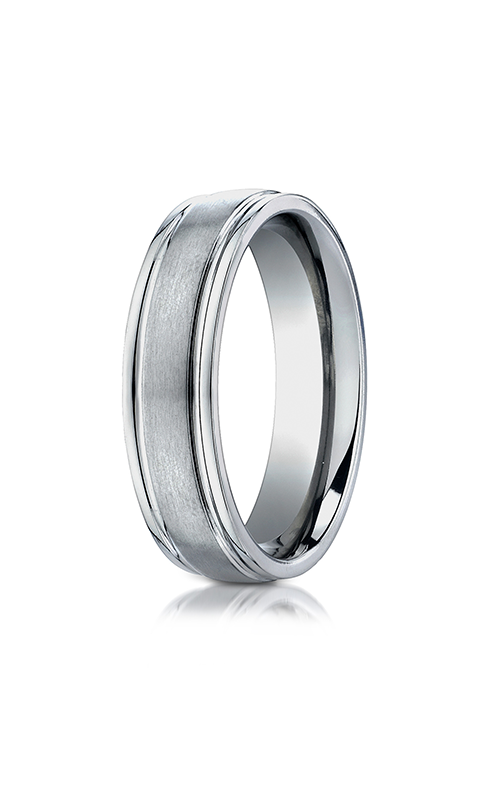 Forge Titanium Wedding Band TI561T product image