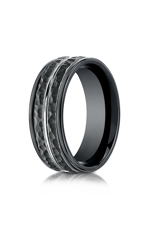 Benchmark Cobalt wedding band RECF58186CC product image