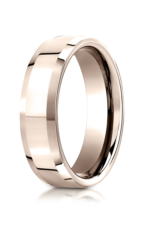 Benchmark Design Wedding Band CF6642614KR product image