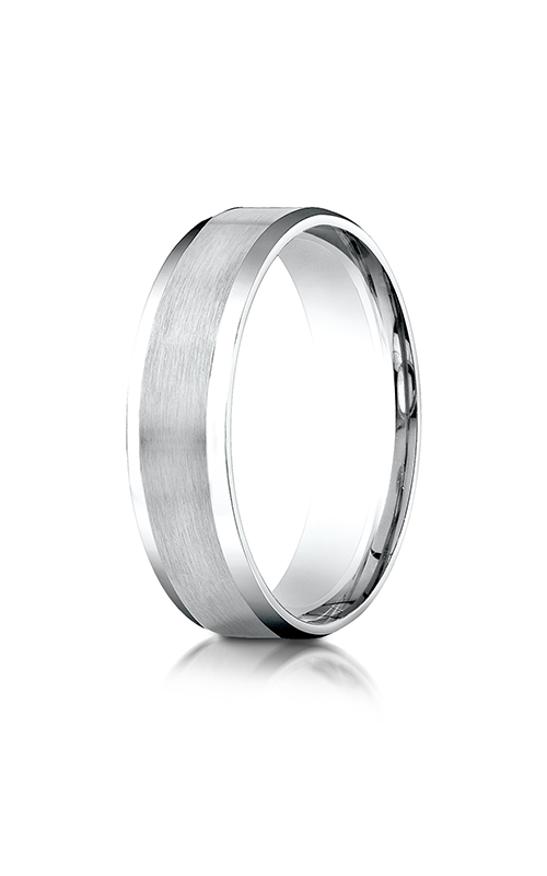 Benchmark Design wedding band CF6641618KW product image