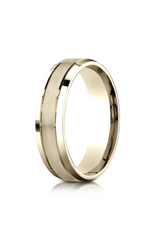 Benchmark Design Wedding Band CF6643610KY product image