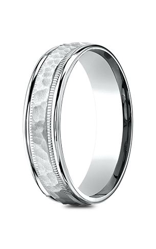Benchmark Design Wedding band CF156309PT product image