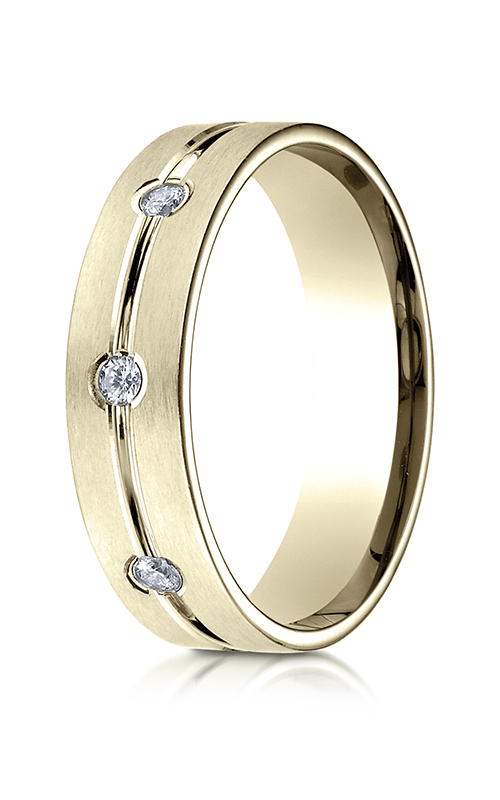 Benchmark Diamond Band CF52612818KY product image
