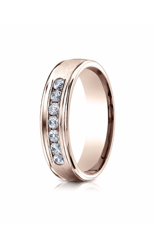Benchmark Diamond Bands RECF51651614KR product image