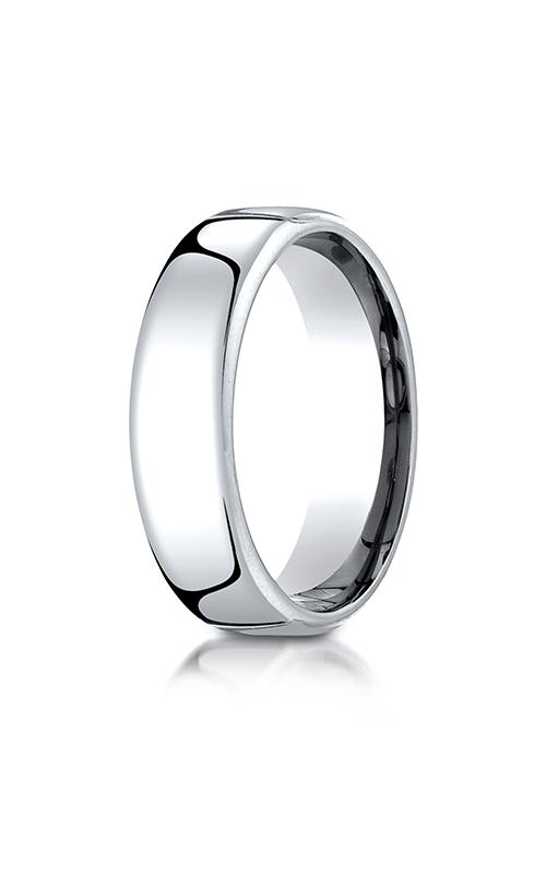 Benchmark Classic European Comfort-Fit Wedding Band EUCF16518KW product image