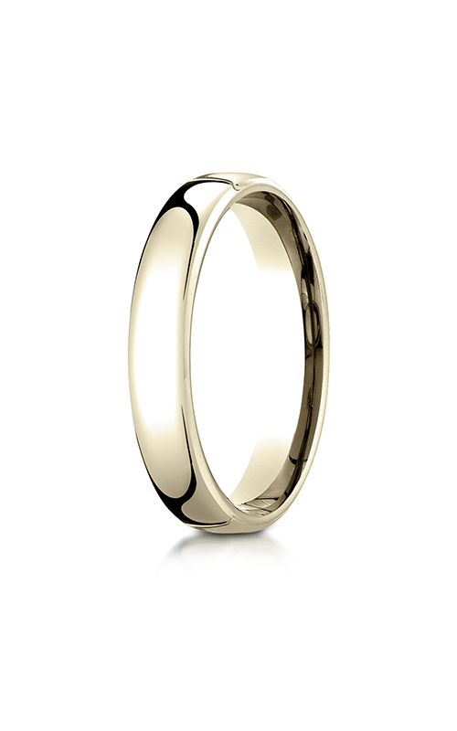 Benchmark Classic European Comfort-Fit Wedding Band EUCF14510KY product image