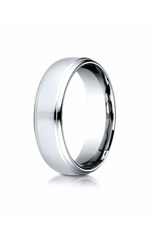 Benchmark Design Wedding band CF716540PT product image