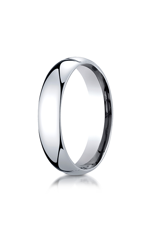 Benchmark Standard Comfort-Fit Wedding band LCF15018KW product image