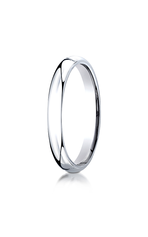 Benchmark Standard Comfort-Fit wedding band LCF13018KW product image