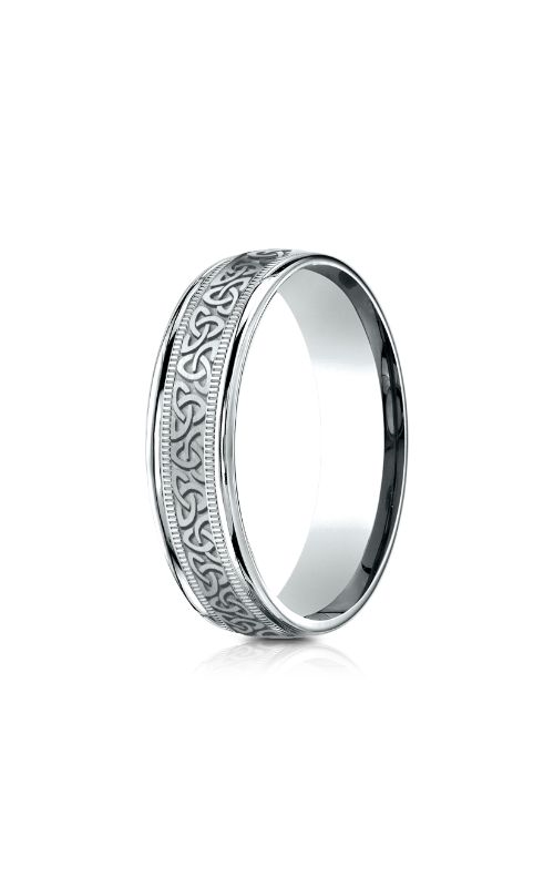 Benchmark Design Wedding Band RECF846358PT product image
