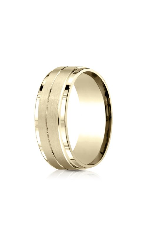 Benchmark Design Wedding band CF6835218KY product image