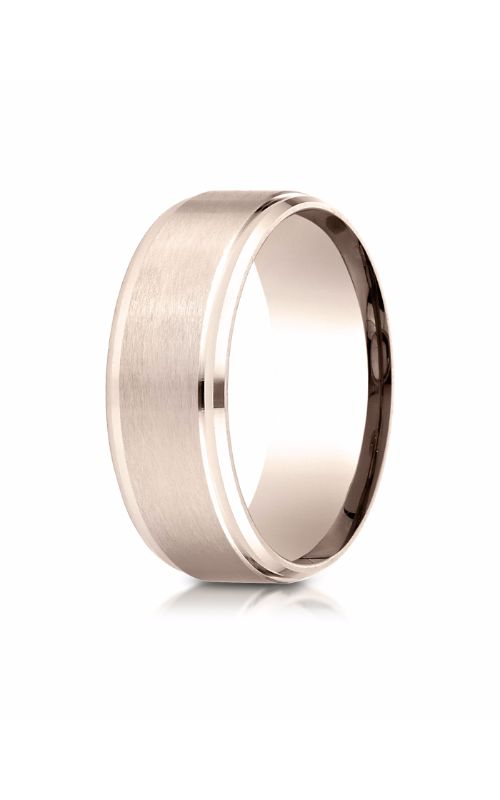 Benchmark Design wedding band CF6848614KR product image