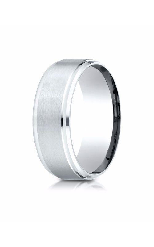Benchmark Design Wedding Band CF68486PD product image