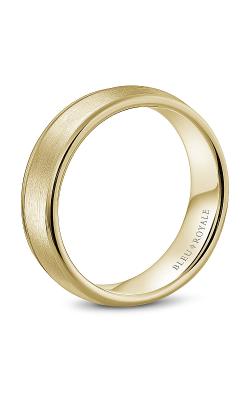 Bleu Royale Men's Wedding Band RYL-039Y65 product image