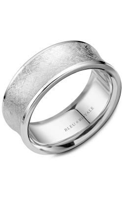 Bleu Royale Men's Wedding Band RYL-053W8 product image