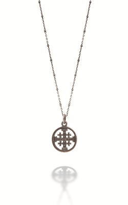 Brother Wolf Jerusalem Cross product image