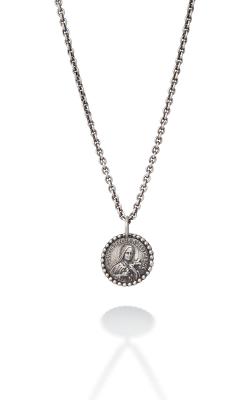 Brother Wolf Men's Necklaces KS10-14P product image