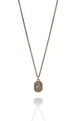 Brother Wolf Men's Necklaces KS24-14P product image