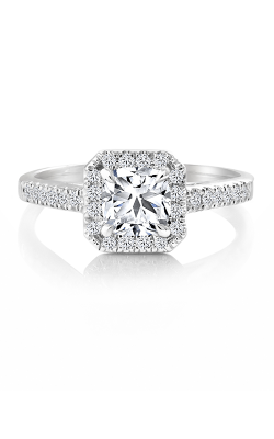Canadian Rocks The Origins Engagement Ring CR-R126822/70W product image