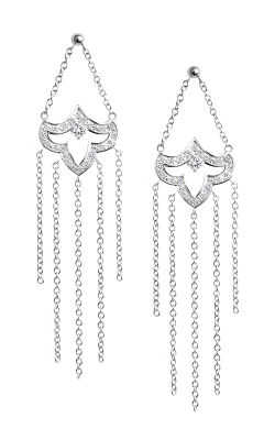 Canadian Rocks Fashion Earrings CR-E52195 10W product image