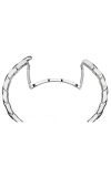 Chopard Mille Miglia Watch 158457-3001