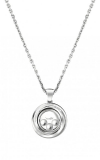 Chopard Happy Diamonds Pendant 799216-1001