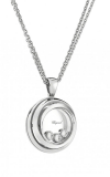 Chopard Happy Diamonds Pendant 799217-1001