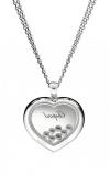 Chopard Happy Diamonds Pendant 799202-1003