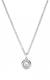 Chopard Happy Diamonds Pendant 799010-1001