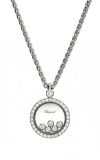 Chopard Happy Diamonds Pendant 793926-1002